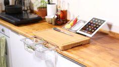 Frankfurter Brett :: The kitchen workbench - BASIC