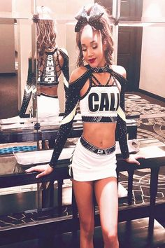 on April 25 2020 1 person standing possible text that says CAL Cute Cheer Pictures, Cheer Picture Poses, Cheer Poses, Team Pictures, Cheerleading Bows, Cheerleading Uniforms, Coaching Volleyball, Volleyball Drills, Volleyball Quotes