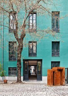Fotos de la Casa Madrid 2016 | CASA DECOR