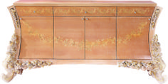 side cabinet Dinner Room, Luxury Home Furniture, Sofa Chair, Hope Chest, Wood Carving, Storage Chest, Cabinet, Home Decor, Dining Room