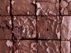 Cake Brownie! É vegano, mas é gostoso! <3