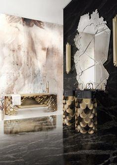 Maison Valentina Luxury Bathrooms at Maison & Objet Paris 2016 http://www.maisonvalentina.net/en/news-events/events/maison-valentina-luxury-bathrooms-maison-objet-paris-2016 #maisonetobjet #mo16 #paris