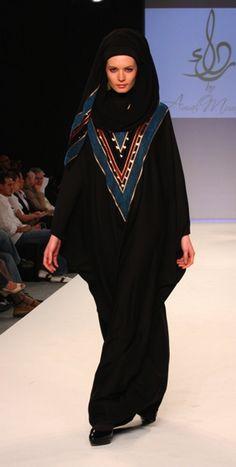 arabic dress for women