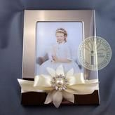 BOMBONIERE picture frames are a beautiful way to say thank you for attending our special event. This non tarnish silver frame is so simple but is so stunning decorated and finished with a beautiful photo. Whether it's a baptism, communion, christening or confirmation - we have the right frame for you.  Add a confetti flower or a brooch. Custom name tag and ribbon included. Special Day, Special Events, Tarnished Silver, First Communion, Christening, Confetti, Picture Frames, Invitations, Confirmation