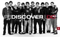 DC apresenta Mike Mo Capaldi e Nyjah Huston para a Equipe de Skate DC com uma campanha nova para 2012, Redescubra DC. Pela primeira vez em quase uma década, este vídeo apresenta a equipe de skate todo DC juntos, incluindo o mais novo skaters Mike Mo e Nyjah.