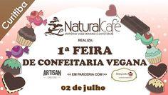 www.facebook.com/events/626404897536096    #veganismo  #veganismoBrasil   #eventovegano #eventosveganos #govegan #vegan #comidavegana #alimentacaovegana #aplv  #lactose  #eventoveganocuritiba  #eventoveganoparana #curitiba #pr #parana  #curitibavegana #feiravegana  #festivalvegano #confeitariavegana