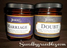 Jesus RX {Holiday Gift Guide}  #marriage #doubt #productreview