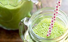 Guide pour un délicieux « Green smoothie »