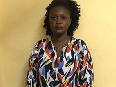 After 9 months on the run most wanted Nigerian female fraudster arrested in Ghana http://ift.tt/2y0l8z8
