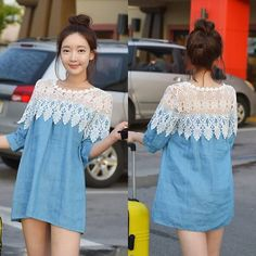 Import Fashion Store: PO Baju Import (Agst - Sep 2015)