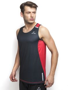 #AlcisPerformanceWear #Vest #DryTech #LightestFabric #86g