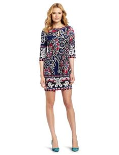 Donna Morgan Women's Sheath Dress « Clothing Adds Anytime