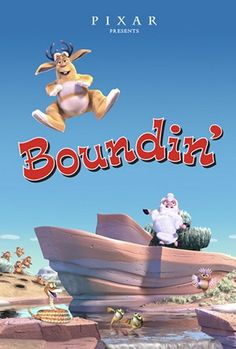 Review of Boundin'