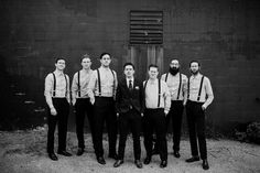 Norwegian Wedding, Nashville Wedding, Groomsmen, Badass, Attitude, Personality, Unique, Diy, Do It Yourself