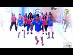 Pégate Mas - BaileActivo