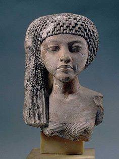 Meritaten, daughter of Akhenaten and Nefertiti