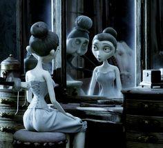 Corpse Bride [Tim Burton Mike Johnson, 2005]