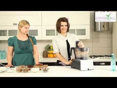 Trufe de ciocolata cu fulgi de cocos Raw Food Recipes, Coco, Healthy, Ethnic Recipes, Vintage, Gluten, Youtube, Style, Stylus