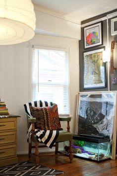 Joan's Artist Abode