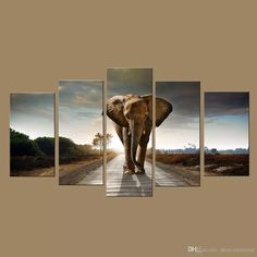 Modern%20Wall%20Art%20Prints%20Canvas%20Elephant%20Painting%20from%20Digital%20Picture%20Print%20on%20Canvas%20Modern%205%20Panel%20Wall%20Art%20for%20Home%20Decor%20Animal%20Painting%20Elephant%20Picture%205%20Panel%20Wall%20Art%20Painting%20Online%20with%20%2437.37%2FSet%20on%20Utocommerce's%20Store%20%7C%20DHgate.com