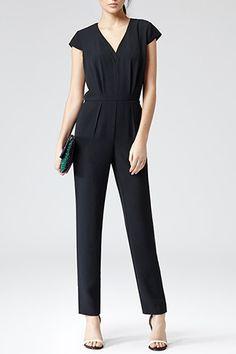 16+Fancy+Looks+For+A+Black-Tie+Affair+#refinery29