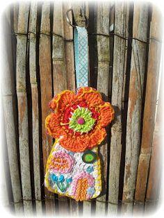 Moosie flower