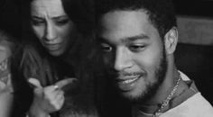 KID CUDI [GIF] - RAY DENNIS CURATED