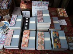 London Shops: Persephone Books