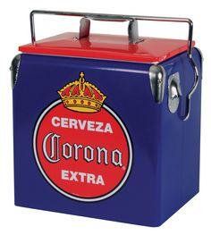 Corona Picnic Cooler