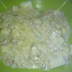 Salsa caruso Salsa Caruso, Guacamole, Oatmeal, Breakfast, Ethnic Recipes, Food, Trippy, Ethnic Food, The Oatmeal