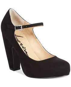American Rag Jessie Mary Jane Pumps, Only at Macy's - Heels - Shoes - Macy's