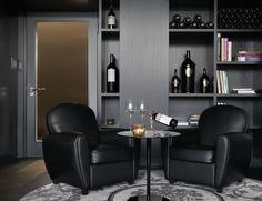 BARON PHILIPPE DE ROTHSCHILD LOUNGE - KAMEHA GRAND BONN Hier finden Weinliebhaber ein ausgewähltes Sortiment an Raritäten.
