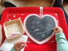 valentines day card asda