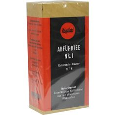 REGULATO Tee Nr. 1 Abführ Filterbeutel:   Packungsinhalt: 25 St Filterbeutel PZN: 02166816 Hersteller: GEORG MITTAG GmbH & Co. KG Preis:…