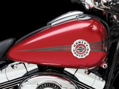 2013-2014 Harley-Davidson Breakout Recalled For Faulty Fuel Indicators