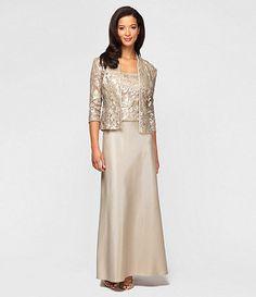 Alex Evenings | Signature Dresses | Dillards.com