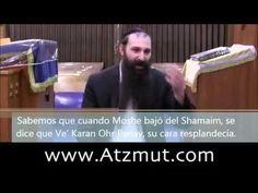 ¿Debo temer a D-ios? - Rabbi Alon Anava - YouTube