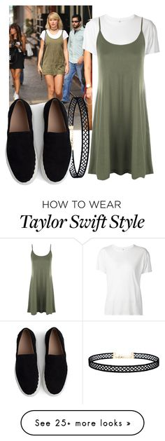 """""""Taylor swift Inspired!"""" by savagelaura on Polyvore featuring R13, WearAll, LULUS and Chloé"""