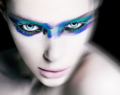 STEVE KRAITT #photography #eye #lip