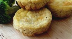 Koken met Fannetiek: egg-oats-muffins