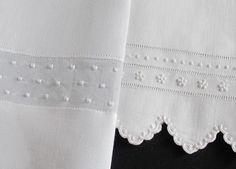 Toalhas de mãos em linho com bordado Madeira!!  loja online / online shop…