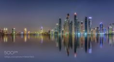 Skyline by drrana0207 #architecture #building #architexture #city #buildings #skyscraper #urban #design #minimal #cities #town #street #art #arts #architecturelovers #abstract #photooftheday #amazing #picoftheday