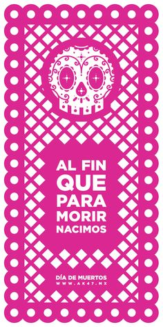 Día de Muertos on Behance Day Of Death, Geek Party, Mad Tea Parties, Kids Birthday Themes, Winter Wonderland Party, Mexico Art, Mermaid Parties, Mexican Party, Geek Stuff