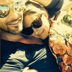 Olivia Palermo got engaged to Johannes Huebl