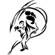 Αποτέλεσμα εικόνας για karate dibujo