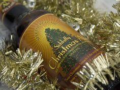 So this is #Christmas. @Schlafly Beer