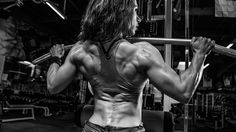 The 8 Rules Of Building New Muscle