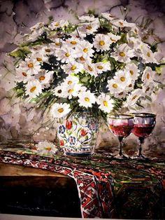Watercolor - Suluboya