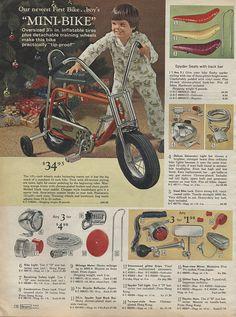 1971-xx-xx Sears Christmas Catalog P230 by Wishbook, via Flickr