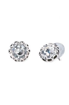 Are you accessorized for the Holidays? Get these Vintage Crystal Studs   $24   Stella & Dot